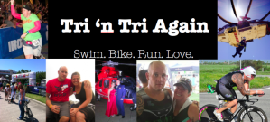 we're carefree parrotheads who like to think we're bad ass triathletes. follow our journey as we take on more training, more races, and everything that life throws our way!